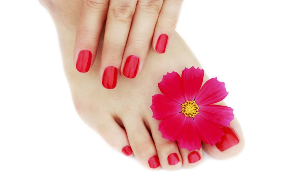 profesjonalny Manicure Pedicure